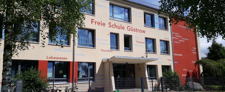 Freie Schule & KITA Kleckerburg